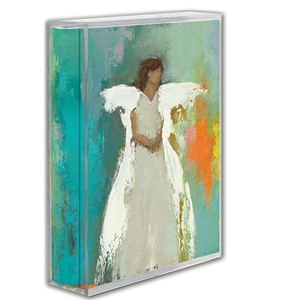 Angels: The Collector's Edition Book