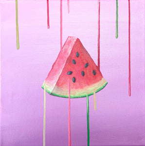 Mini Series -- Watermelon