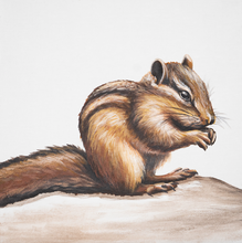 Load image into Gallery viewer, Mini Series - Chipmunk