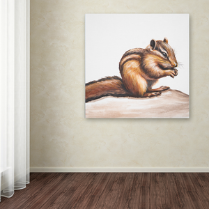 Mini Series - Chipmunk