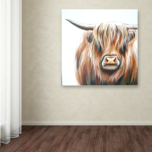 Mini Series - Highland Cow