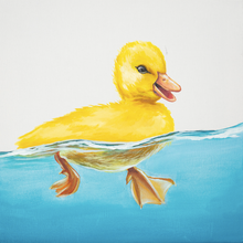 Load image into Gallery viewer, Mini Series - Duck