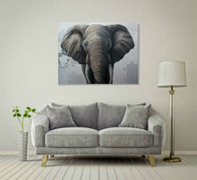 Load image into Gallery viewer, Animal Series- Elephant