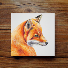 Load image into Gallery viewer, Mini Series - Fox