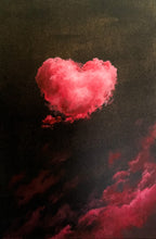 Load image into Gallery viewer, -Cloud Series - Heart