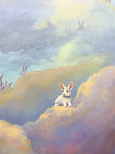 Load image into Gallery viewer, -Cloud Series - Bunnies