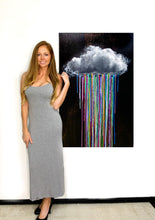 Load image into Gallery viewer, -Cloud Series - Glitter Rain