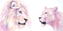 Load image into Gallery viewer, -Rainbow Series- Lions