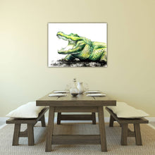 Load image into Gallery viewer, Animal Series - Alligator