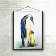 Load image into Gallery viewer, -Rainbow Penguins