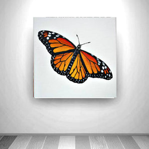 Mini Series - Butterfly 1c