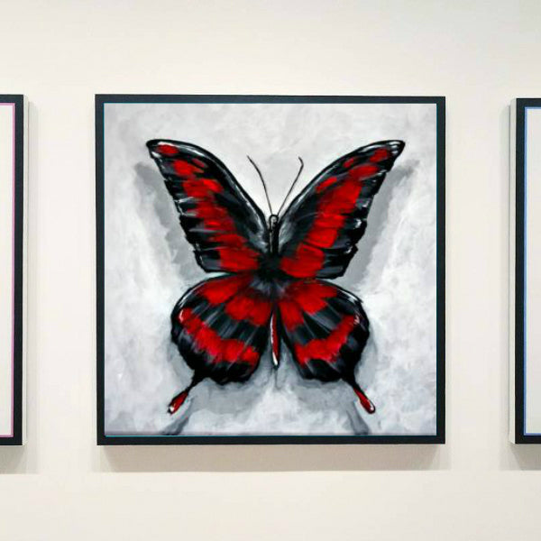 Mini Series - Butterfly 1b