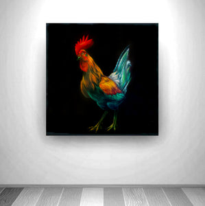 Mini Series - Rooster