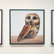 Load image into Gallery viewer, Mini Series - Owl