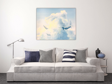 Load image into Gallery viewer, -Cloud Series - Narwhals