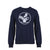 Penn Sport USA 'Nixon' Ball Graphic Sweatshirt  - Navy - pennlifestyle.com