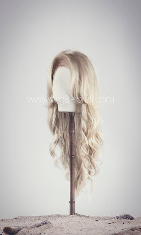 BARDOT virgin blend hair