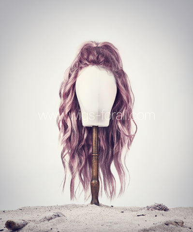 LILAC 100% virgin hair