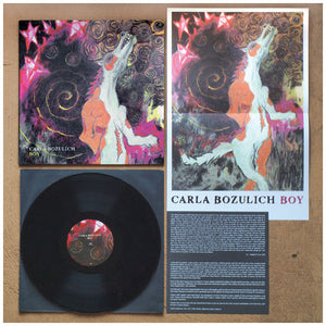 Load image into Gallery viewer, Carla Bozulich – Boy