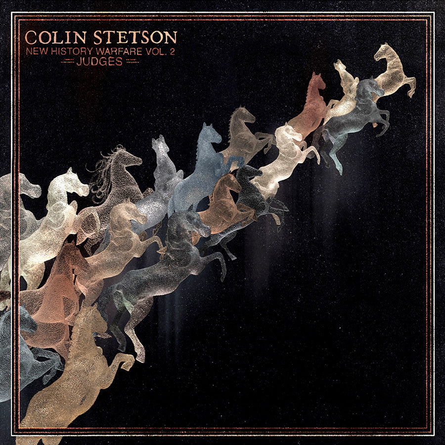 Load image into Gallery viewer, Colin Stetson – New History Warfare Vol. 2: Judges