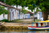 City Tour Paraty