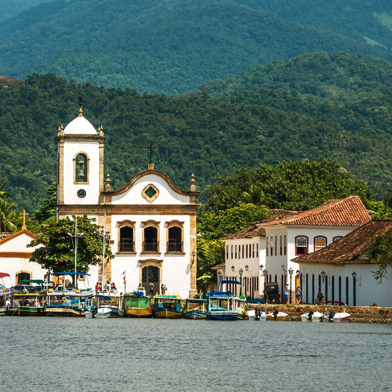 City Tour Paraty Privativo