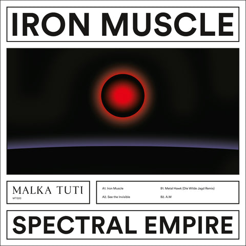 Iron Muscle - Spectral Empire