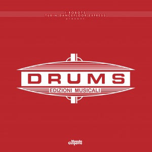 V.A. - Drums Records