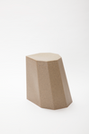 Martino Gamper Arnold Circus Stool in Sandstone