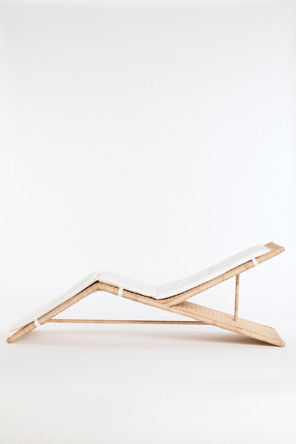 The Soleil Lounger
