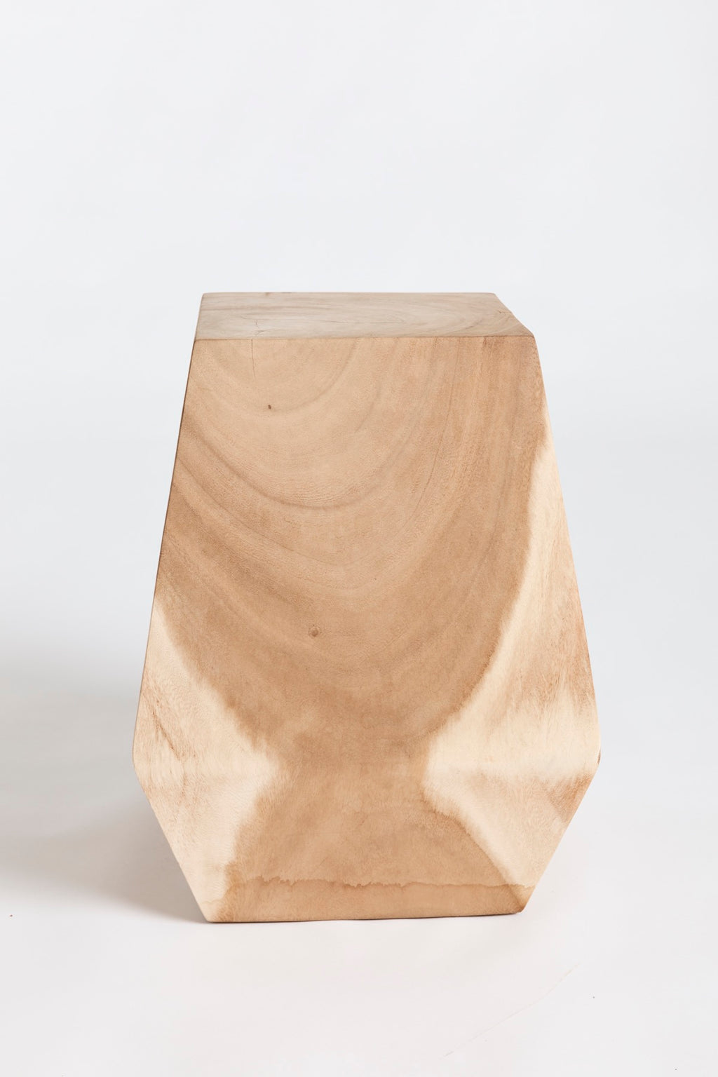 The Volute Tabouret