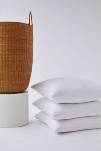 The Linen Pillow