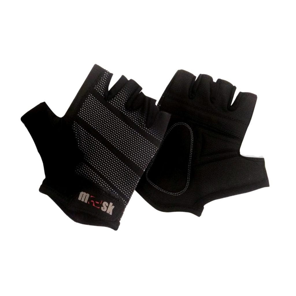 Mask Short Finger Cycling Glove, 2020 - Cycle Closet