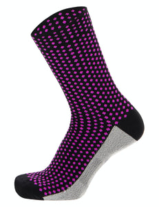 Santini Sfera Medium Prof Socks, 2020 - Cycle Closet