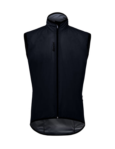 Santini Men's Scudo Vest, 2019 - Cycle Closet