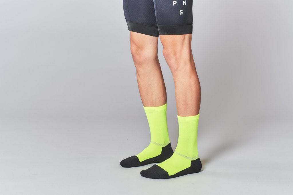 Fingers Crossed #Merino* Winter Socks, 2020 - Cycle Closet