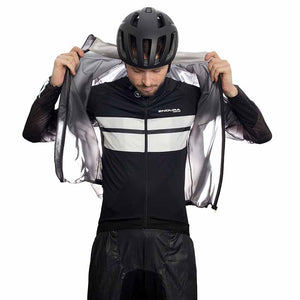Endura Men's FS260 Pro Adrenaline Race Cape II, 2020 - Cycle Closet