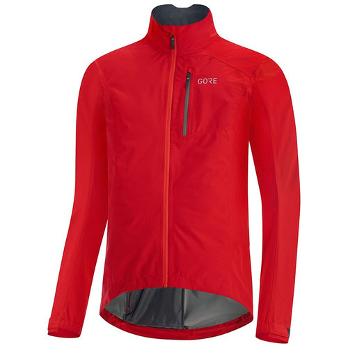 Gore Men's GTX Paclite Jacket, 2021 - Cycle Closet