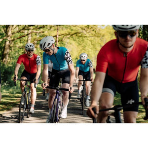 Assos Men's Equipe_Evo 8 Jersey, 2019 - Cycle Closet