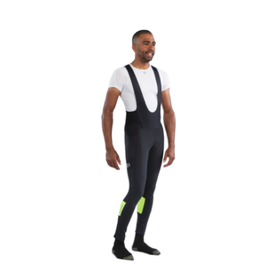 Pearl Izumi Men's Elite Escape AmFIB Thermal Bib Tights - Cycle Closet