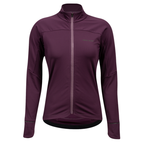 Pearl Izumi Women's Attack Thermal Jersey, 2021 - Cycle Closet
