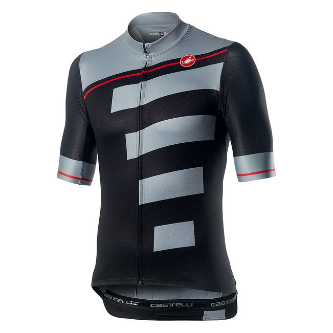 Castelli Men's Trofeo Jersey, 2020 - Cycle Closet