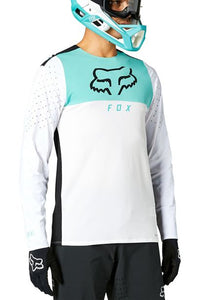 Fox Men's Flexair Delta LS Jersey, 2021 - Cycle Closet