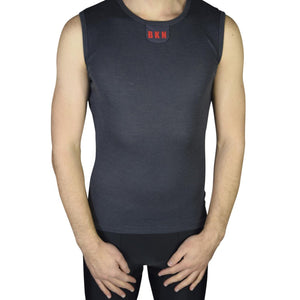 Brooklyn Project Merino Sleeveless Undershirt-Baselayer, 2020 - Cycle Closet