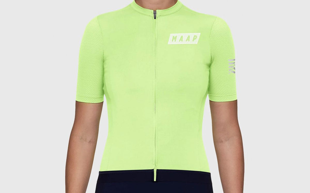 MAAP Women's Encore Pro Base S/S Jersey, 2020 - Cycle Closet