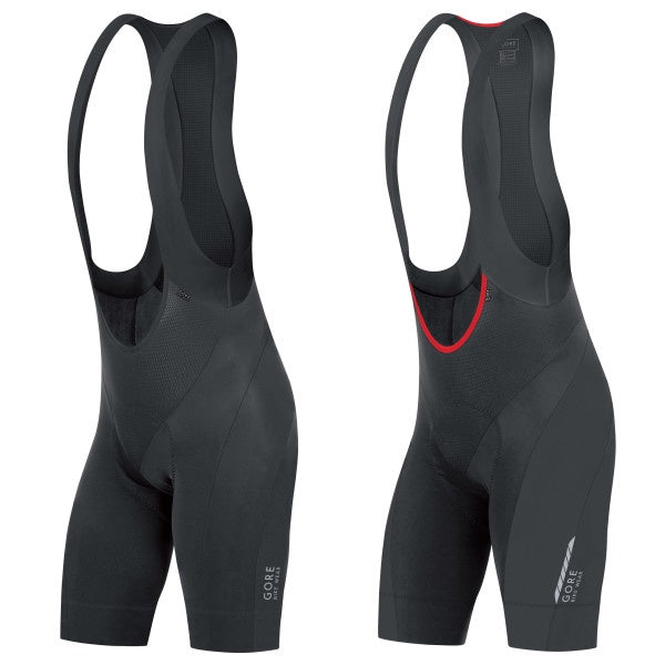 Gore Power Windstopper Bibshorts - Cycle Closet