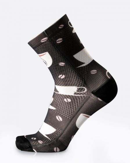 MB Wear Fun Socks, 2020 - Cycle Closet