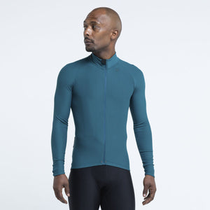 Velocio Men's Signature Long Sleeve Jersey, 2021 - Cycle Closet