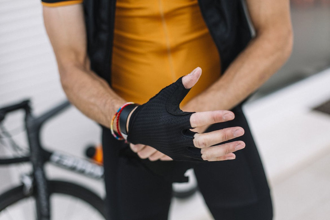 Isadore Women's Signature Gloves, 2019 - Cycle Closet