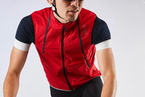 Gore Men's Oxygen AS Light Vest - Cycle Closet